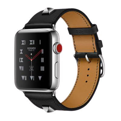 watch hermes series 3 38mm gps and cellular