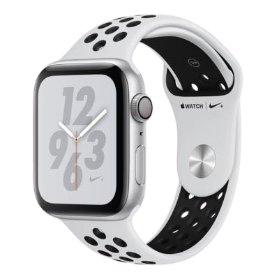 watch nike plus series 4 44mm gps only